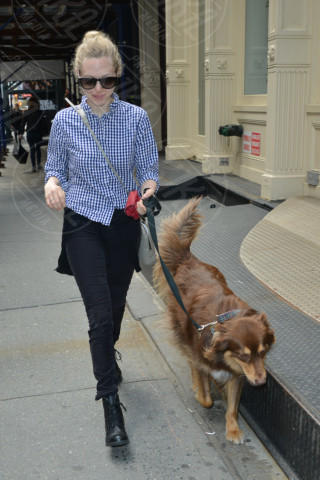 Amanda Seyfried - Manhattan - 06-05-2014 - Fashion revival: dagli anni '60 tornano i quadretti Vichy