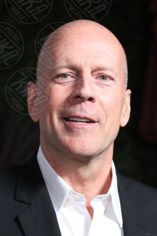 Bruce Willis - Londra - 22-07-2013 - Bruce Willis, il suo resort ai Caraibi vi lascerà senza parole