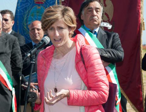 Palermo - 06-05-2014 - Giuseppe Tomasi uno scrittore da Oscar, parola di Toni Servillo