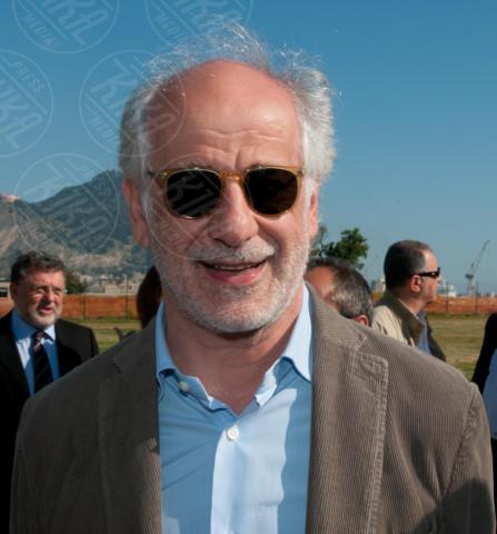 Toni Servillo - Palermo - 06-05-2014 - Giuseppe Tomasi uno scrittore da Oscar, parola di Toni Servillo