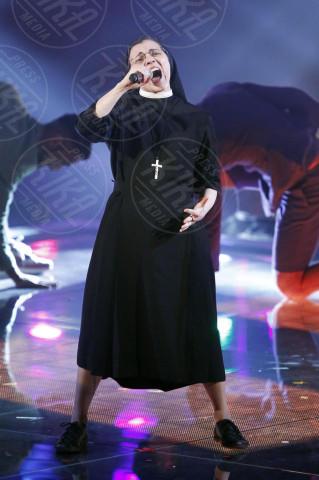 Suor Cristina Scuccia - Milano - 07-05-2014 - Suor Cristina Scuccia trionfa a The Voice of Italy
