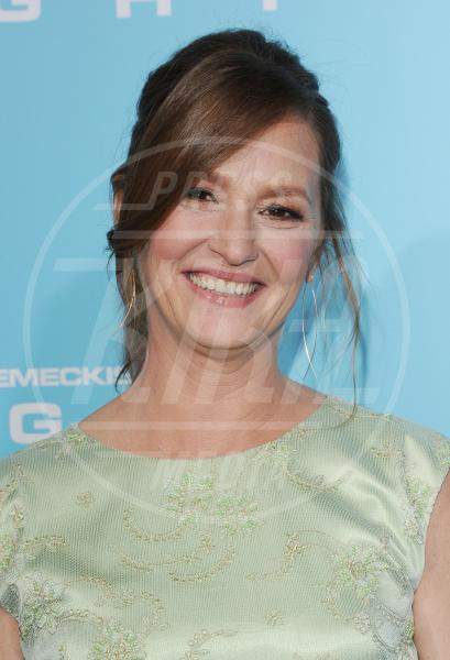 Melissa Leo - Hollywood - 23-10-2012 - Doutzen Kroes, da angelo a diavolo per colpa del trucco