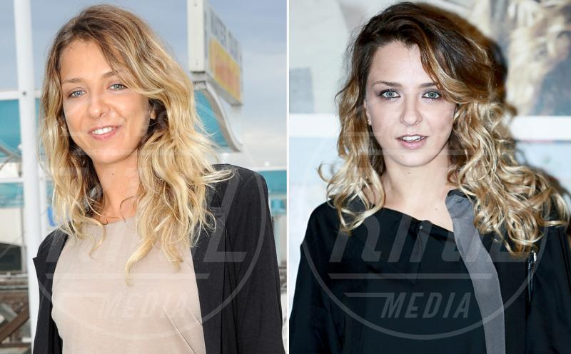 Myriam Catania - Roma - 21-11-2012 - Sexy anche senza un filo di trucco? Giudicate voi
