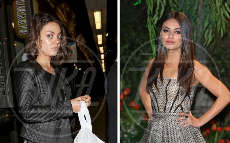 Mila Kunis - Los Angeles - 25-10-2013 - Sexy anche senza un filo di trucco? Giudicate voi