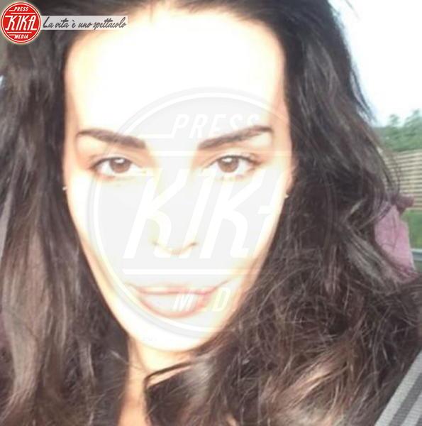 Nina Moric - Los Angeles - 10-01-2015 - Belen Rodriguez denuncia Nina Moric e lei risponde sul web