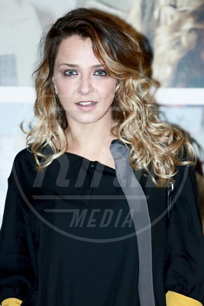 Myriam Catania - Roma - 21-11-2012 - Doutzen Kroes, da angelo a diavolo per colpa del trucco
