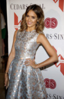 Jessica Alba - Los Angeles - 09-05-2014 - Jessica Alba e Kerry Washington: chi lo indossa meglio?