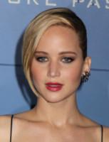 Jennifer Lawrence - New York - 11-05-2014 - Chris Martin e Jennifer Lawrence, la nuova coppia?