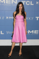 Famke Janssen - New York - 11-05-2014 - Famke Janssen protagonista dello spinoff di The Blacklist
