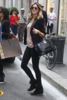 Aida Yespica - Milano - 10-05-2014 - Birkin Bag di Hermes, da 30 anni la borsa delle star