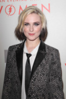 Evan Rachel Wood - Beverly Hills - 11-05-2014 - Quando le celebrity ci danno un taglio… ai capelli!