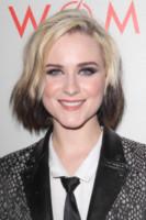 Evan Rachel Wood - Beverly Hills - 11-05-2014 - Donne con le gonne? No: con la cravatta!