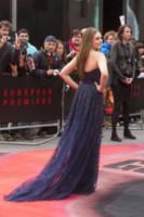 Elizabeth Olsen - Londra - 11-05-2014 - Vade retro abito! Elizabeth Olsen in Elie Saab Couture