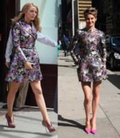 Shailene Woodley, Blake Lively - 12-05-2014 - Blake Lively e Shailene Woodley: chi lo indossa meglio?
