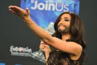 Conchita Wurst - 10-05-2014 - Wonder Woman bannato in Libano: la censura colpisce ancora