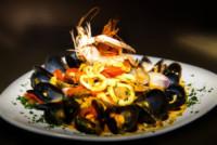 Alda D'Eusanio - Cous Cous Curcuma Versione Mare - 12-05-2014 - D'Eusanio: ecco i piatti per conquistare un uomo a tavola