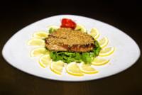 Alda D'Eusanio - Trancio di Tonno al sesamo - 12-05-2014 - D'Eusanio: ecco i piatti per conquistare un uomo a tavola