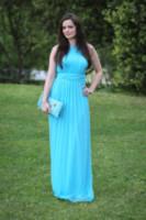 Cosima Coppola - Roma - 12-05-2014 - Verde acqua, turchese, azzurro Tiffany: i colori dell'estate