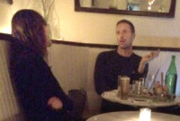 Alexa Chung, Chris Martin - New York - 06-05-2014 - Chris Martin e Jennifer Lawrence, la nuova coppia?