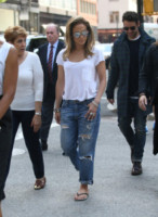 Jennifer Lopez - New York - 12-05-2014 - Estate 2019: impossibile rinunciare alle infradito