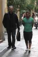 Carlos Tevez - Milano - 13-05-2014 - Ecco i calciatori nel mirino dell'anonima sequestri