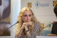 Franca Sozzani - Roma - 14-05-2014 - Franca Sozzani ambasciatrice WFP contro la fame nel mondo