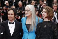 Jane Campion, Gael Garcia Bernal, Sofia Coppola - Cannes - 14-05-2014 - Cannes 2014: Nicole Kidman una principessa sul primo red carpet