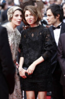 Leila Hatami, Gael Garcia Bernal, Sofia Coppola - Cannes - 14-05-2014 - Cannes 2014: Nicole Kidman una principessa sul primo red carpet