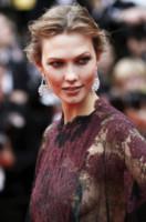 Karlie Kloss - Cannes - 14-05-2014 - Cannes 2014: Nicole Kidman una principessa sul primo red carpet