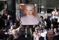 Panoramica - Cannes - 14-05-2014 - Cannes 2014: Nicole Kidman una principessa sul primo red carpet