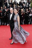Pierre Lescure, Aurelie Filippetti - Cannes - 14-05-2014 - Cannes 2014: Nicole Kidman una principessa sul primo red carpet