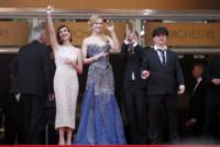 Olivier Dahan, Paz Vega, Tim Roth, Nicole Kidman - Cannes - 14-05-2014 - Cannes 2014: Nicole Kidman una principessa sul primo red carpet