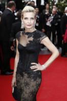 Melita Toscan du Plantier - Cannes - 14-05-2014 - Cannes 2014: Nicole Kidman una principessa sul primo red carpet
