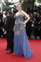 Olivier Dahan, Tim Roth, Nicole Kidman - Cannes - 14-05-2014 - Ispirazione Cenerentola sul tappeto rosso