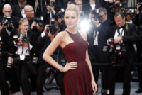 Blake Lively - Cannes - 14-05-2014 - Cannes 2014: Nicole Kidman una principessa sul primo red carpet