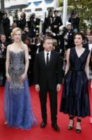 Jeanne Balibar, Tim Roth, Nicole Kidman - Cannes - 14-05-2014 - Cannes 2014: Nicole Kidman una principessa sul primo red carpet