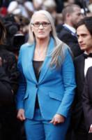 Jane Campion - Cannes - 14-05-2014 - Cannes 2014: Nicole Kidman una principessa sul primo red carpet