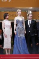 Paz Vega, Tim Roth, Nicole Kidman - Cannes - 14-05-2014 - Cannes 2014: Nicole Kidman una principessa sul primo red carpet
