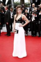 Adèle Exarchopoulos - Cannes - 14-05-2014 - Cannes 2014: Nicole Kidman una principessa sul primo red carpet