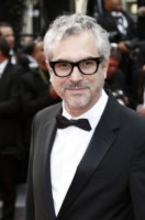 Alfonso Cuaron - Cannes - 14-05-2014 - Cannes 2014: Nicole Kidman una principessa sul primo red carpet