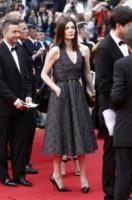 Chiara Mastroianni - Cannes - 14-05-2014 - Cannes 2014: Nicole Kidman una principessa sul primo red carpet