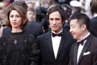 Jia Zhangke, Gael Garcia Bernal, Sofia Coppola - Cannes - 14-05-2014 - Cannes 2014: Nicole Kidman una principessa sul primo red carpet