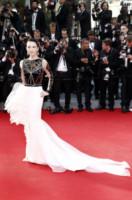 Zhang Ziyi - Cannes - 14-05-2014 - Cannes 2014: Nicole Kidman una principessa sul primo red carpet