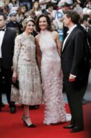 Leila Hatami, Carole Bouquet - Cannes - 14-05-2014 - Cannes 2014: Nicole Kidman una principessa sul primo red carpet