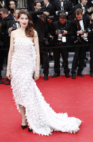 Laetitia Casta - Cannes - 14-05-2014 - Cannes 2014: Nicole Kidman una principessa sul primo red carpet