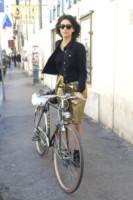 Giulia Bevilacqua - Roma - 14-05-2014 - Un classico che ritorna: il giubbotto di jeans