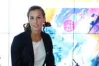 Tania Cagnotto - Milano - 14-05-2014 - Debutta sui social il pancino di Tania Cagnotto