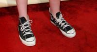 Kristen Stewart - Universal City - 31-05-2009 - Giù dai tacchi: le Star preferiscono le All Star!