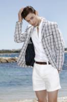 Sebastian Gimelli Morosini - Cannes - 15-05-2014 - Cannes 2014: Micaela Ramazzotti presenta Più Buio di mezzanotte