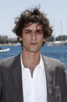 Masiar Firouzi - Cannes - 15-05-2014 - Cannes 2014: Micaela Ramazzotti presenta Più Buio di mezzanotte